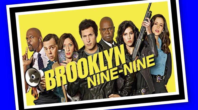 Brooklyn Nine-Nine Quiz